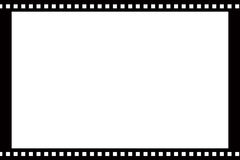 Film background. The illustration shows a background from the input image, the frame is that of a film analogy, this solution is excellent  want to communicate Stock Photos
