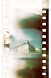 Film background Royalty Free Stock Photo