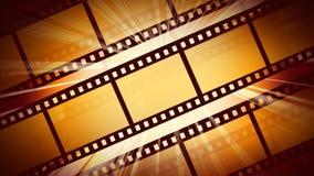 Film background Stock Photo