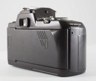 Film camera back Stock Photo