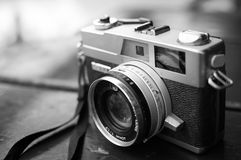Film camera Stock Photos