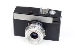 Film Camera Isolated Stock Photos