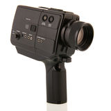 Film camera Stock Image