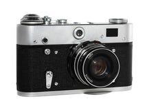 Film camera Royalty Free Stock Photo