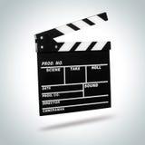 Film Clapboard Royalty Free Stock Photo