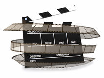 Film Royalty Free Stock Images