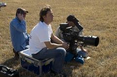 Free Film Crew Shootingmovie Royalty Free Stock Image - 87389506