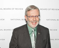 Film critic Leonard Maltin Stock Photos