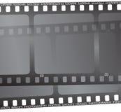 Film cut Royalty Free Stock Image