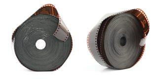 Film d'appareil-photo illustration libre de droits