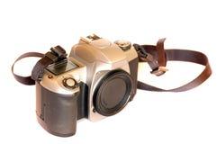 film d'appareil-photo Photos stock