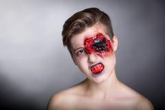 Film d'horreur Photo stock