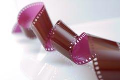 film de 35mm Photographie stock libre de droits