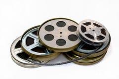Film, 16mm, 35mm, cinéma