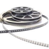 Film de roulis de cinéma Photos stock