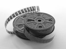 film di 16mm Fotografia Stock Libera da Diritti