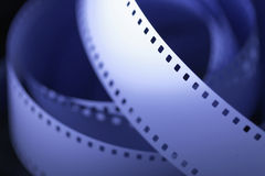 film di 35mm Immagini Stock Libere da Diritti