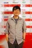 Film Director Kim Jongkwan Stock Photography