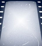 Film du cru 35mm illustration de vecteur