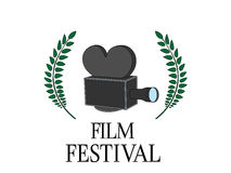 Film Festival 5 Royalty Free Stock Photography