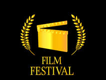 Film Festival 4 Royalty Free Stock Images