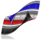 Film-film 2 Royalty-vrije Stock Afbeelding