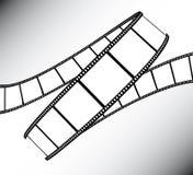 Film/Fotofilm Lizenzfreie Stockfotografie