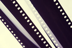 film fotograficzny pas Zdjęcie Royalty Free