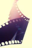 film fotograficzny pas Obrazy Stock