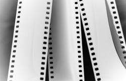 film fotograficzny pas Zdjęcie Stock