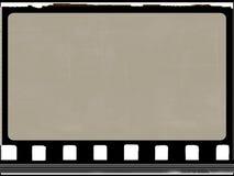 Film frame Royalty Free Stock Photo