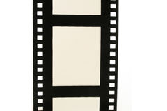 Film frame royalty free stock image