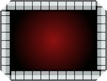Film frame. Background Stock Photography