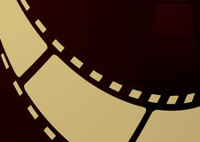 Film frame background Stock Photos