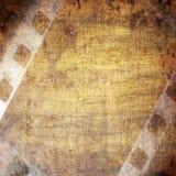 Film frame Stock Image