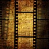 Film frame. Vintage background with film frame Royalty Free Stock Images