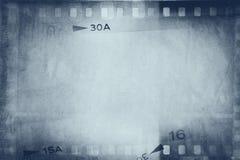 Film frames Stock Photos