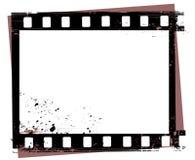 Film Grunge Stock Images