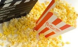 Film, industria dello spettacolo fotografia stock libera da diritti
