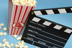Film Industry Stock Images