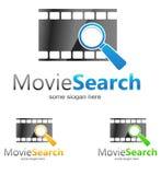 Film-Konzept Lizenzfreies Stockbild
