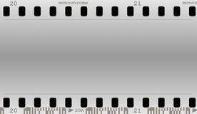 Film (monocrome) Image libre de droits