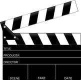 Film-Movie 7 Royalty Free Stock Image