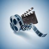 Film movie Stock Photography