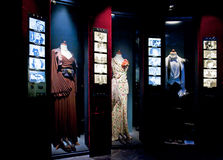 Film Museum Stock Photography