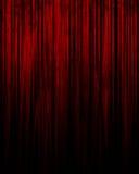 Film o tenda del teatro Immagini Stock