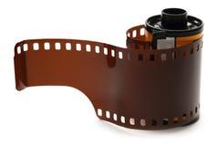Film per le stampe a colori Fotografia Stock