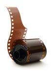 Film per le stampe a colori Fotografia Stock Libera da Diritti