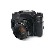 Film photocamera Stock Photo