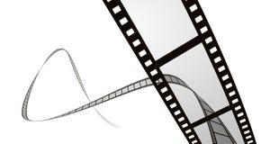 film photographique Photographie stock libre de droits